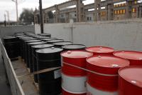 Самарские таможенники задержали на оренбургской границе 10 тонн нелегальных нефтепродуктов.