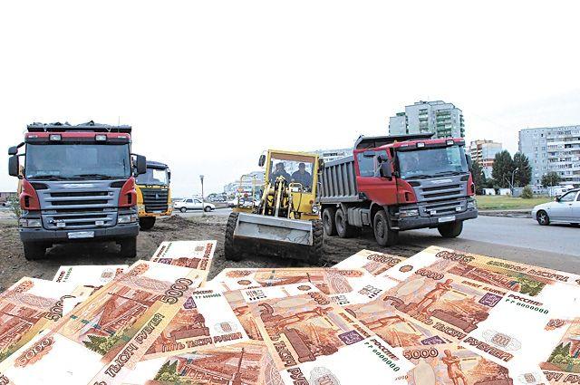 СК возбудил дело о перерасходе свыше 8 млн рублей при ремонте проспекта Победы в Оренбурге.