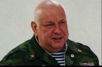 Он вел активную работу по поддержке ветеранов и семей погибших.
