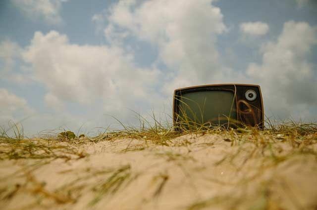 С 1 февраля Оренбургское региональное телевидение прекращает аналоговое вещание на территории области.