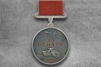 Молдавские поисковики вернут медаль оренбургского солдата его родным в России.