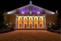 В 2021 году Концертный зал оренбургской филармонии ждет масштабный купитальный ремонт.