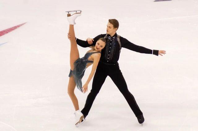 Соревнования пройдут с 3 по 5 февраля в ледовом дворце «Кристалл арена».