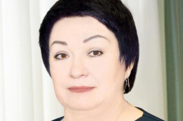 Главой ведомства стала бывший аудитор Счетной палаты края.