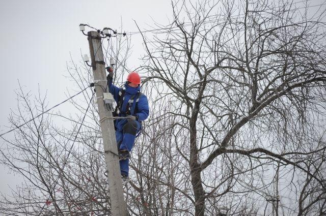 связисты построили 50 км оптических сетей связи от Чайковского к населённому пункту с необычным названием.