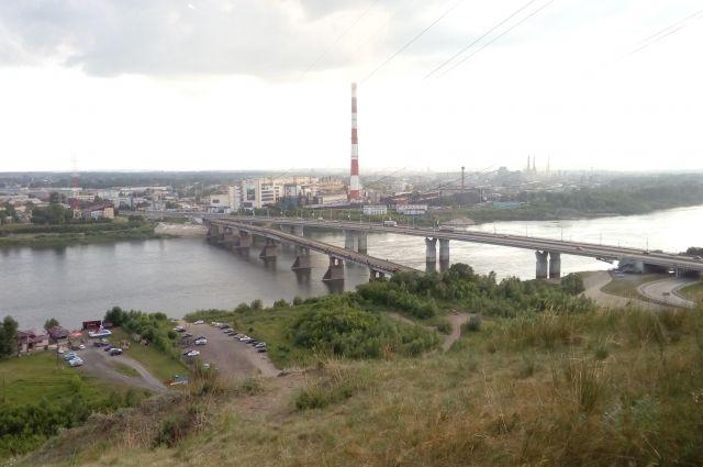 Старый мост уже не подлежит восстановлению.
