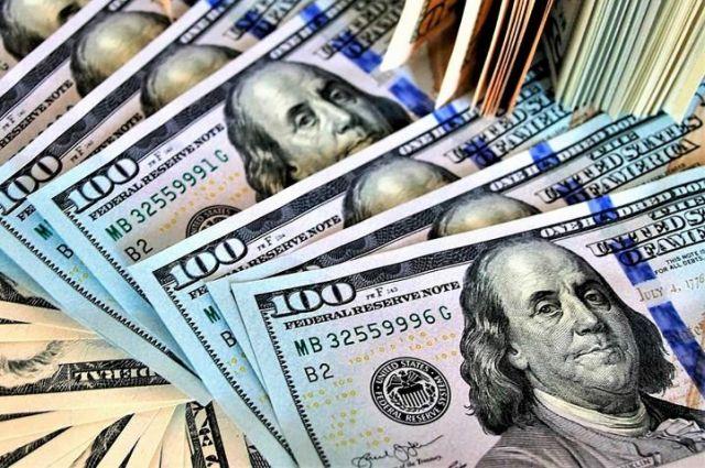 Курс валют на 2 февраля: доллар и евро подешевели