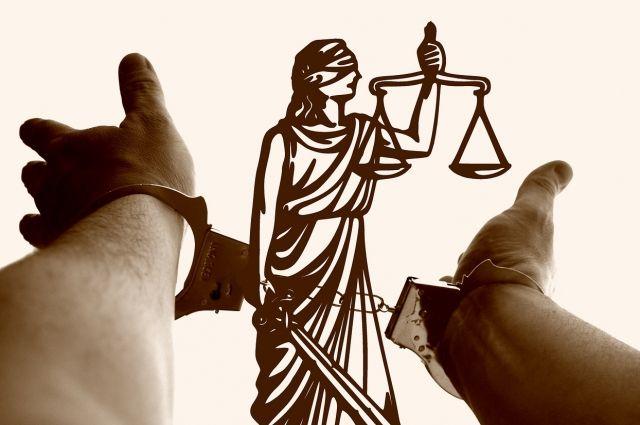 Жителю Салехарда грозит до 15 лет заключения за пьяное убийство брата