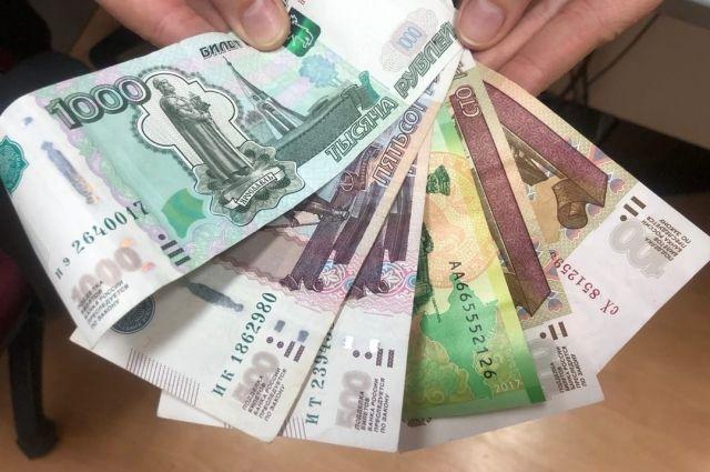 Задолженность перед работниками сельскохозяйственного предприятия составила более 75 тысяч рублей.