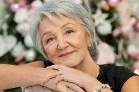 Антонина Опёнышева посвятила детской хирургии более 40 лет жизни.
