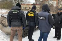 В Хмельницкой области задержали фальшивомонетчиков.