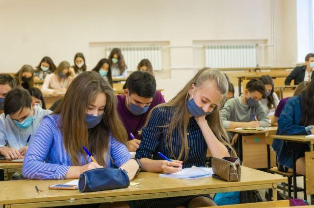 Оренбургский государственный университет начинает поэтапное возвращение  к обычному режиму занятий.