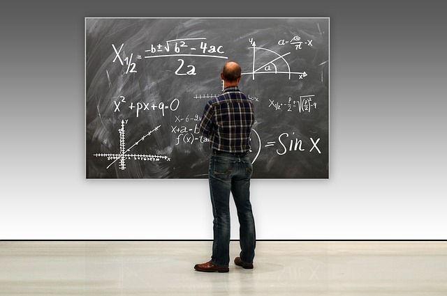 Учитель математики стал обладателем Малого хрустального пеликана