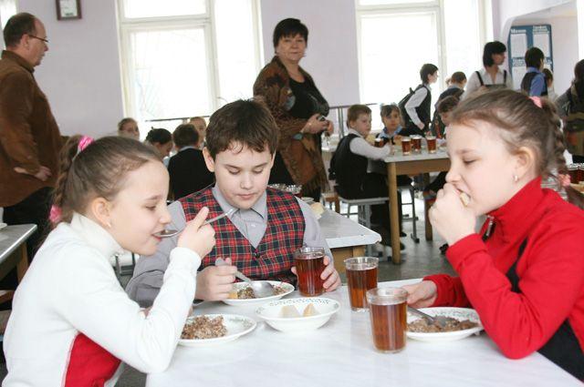 Станет ли в школьных столовых лучше – главный вопрос.