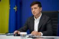 Зеленский прокомментировал блокировку ряда телеканалов