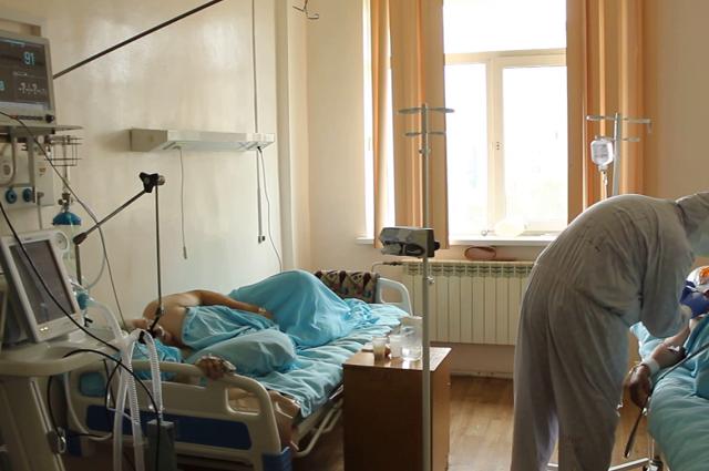 Общее число инфицированных COVID-19 в Якутии превысило 31 тысячу человек.