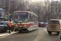 У нижегородских трамвая и троллейбуса есть будущее, если в него вложат много сил и денег.