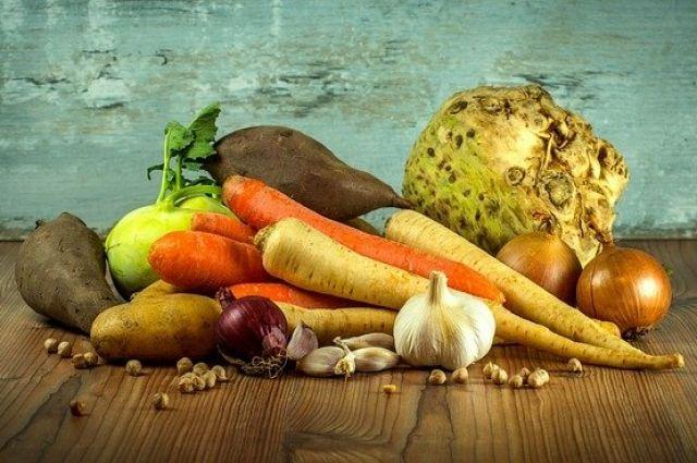 Диетолог рассказал о самых полезных овощах в зимний период