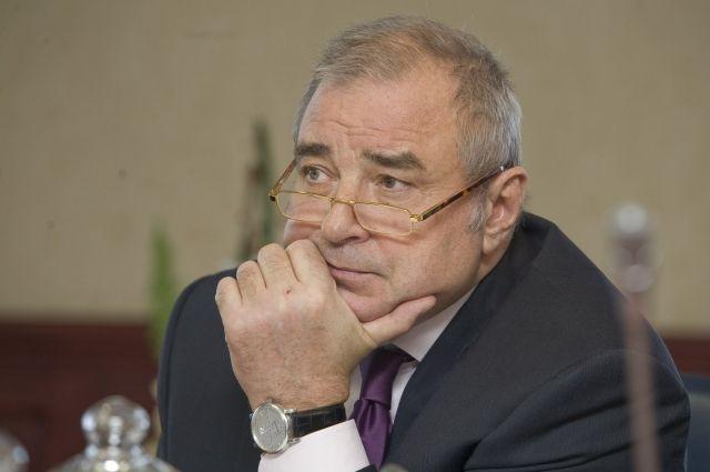 Юрий Важенин работал с Андреем Филатовым в окружной думе