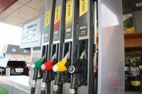 Цены на бензин выросли.