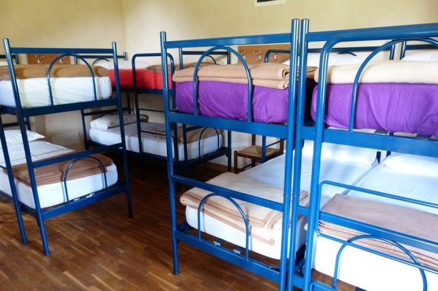 В Тюмени выявили незаконную гостиницу