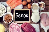 Пять признаков дефицита белка в организме