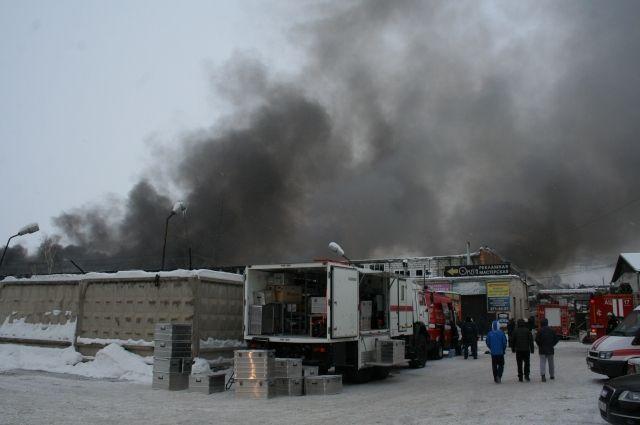 Трагедия потрясла всех жителей Красноярского края.