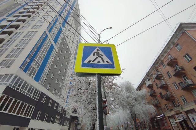 12% россиян указали, что их всегда пропускают на пешеходных переходах,