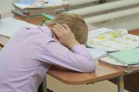 В Оренбургской области нет переведенных полностью на дистант школ.
