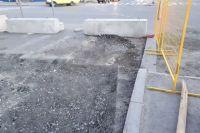 Более 10 км новых дорог построят за год в Тюмени