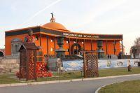 Новосибирский крематорий имеет даже свою страницу в социальных сетях