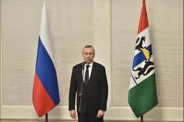 Глава области поздравил собравшихся с приближающимся Днем российской науки, а также со стартом Года науки и технологий.