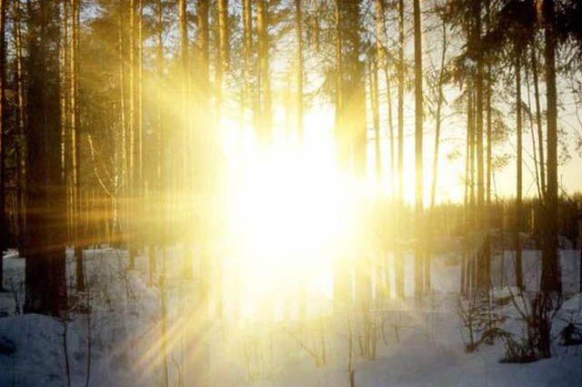 Юго-западный ветер принесет в Новосибирск повышение температуры до нуля