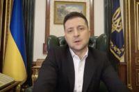 Зеленский объяснил, почему ввели санкции против трех телеканалов