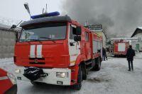 20 жильцов дома эвакуировали спасатели.
