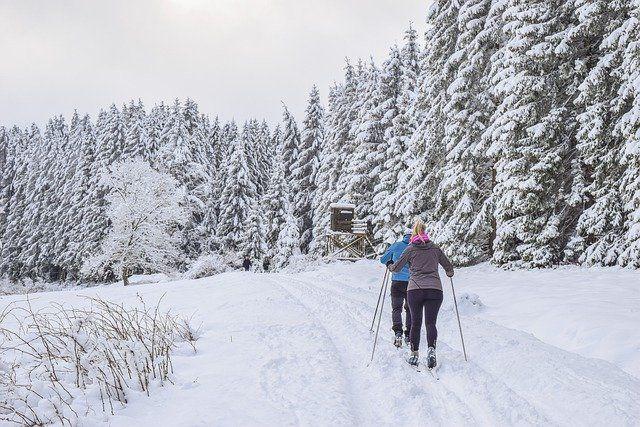 Тюменцам советуют соблюдать правила безопасности на зимнем отдыхе