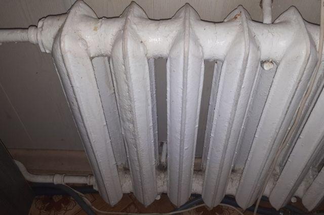 В Ноябрьске из-за холодов увеличилась плата за отопление