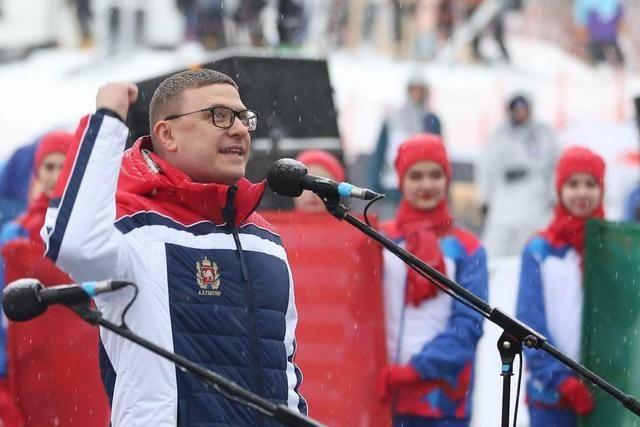 Фото: пресс-служба правительства Челябинской области.