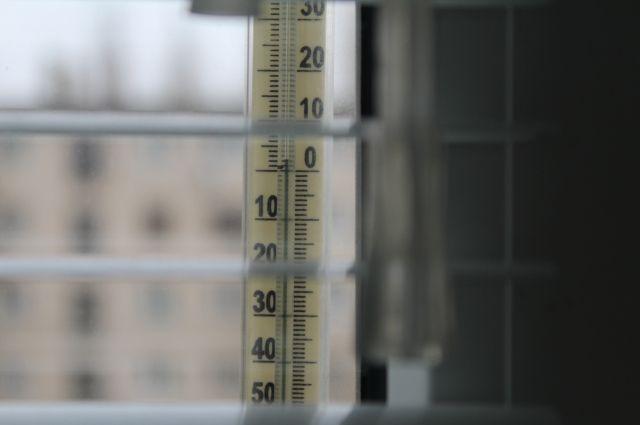 В Перми установлено два суточных рекорда максимальной температуры воздуха.