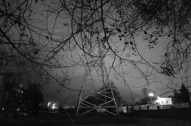 Без света останутся жители десятков домов Кирова.
