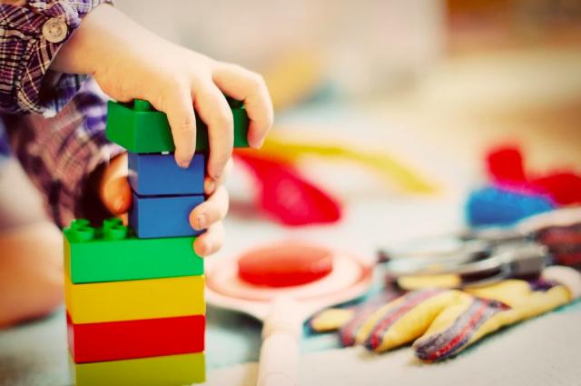 Детские сады появятся в различных муниципальных образованиях Крыма.