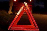 В Ноябрьске водитель потерял управление и сбил пешехода