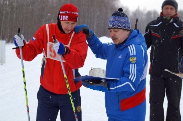 Новосибирскую область на чемпионате представил житель Барабинска Никита Слыш. Он взял золото чемпионата.