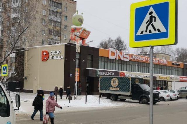 С 8 по 12 февраля автоинспекторы будут целенаправленно нести службу у оживленных пешеходных переходов