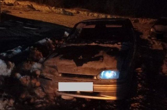 В Сорочинском ГО пьяный бизнесмен сбил насмерть ребенка и скрылся с места ДТП.