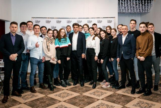 Штаб партии работает в Казани с ноября 2020 года