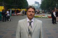 Профессию юриста Игорь Александрович выбрал в 12 лет и ни разу об этом не пожалел.