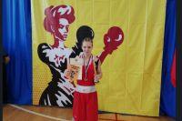 За победу на соревнованиях боролись 168 юниоров.