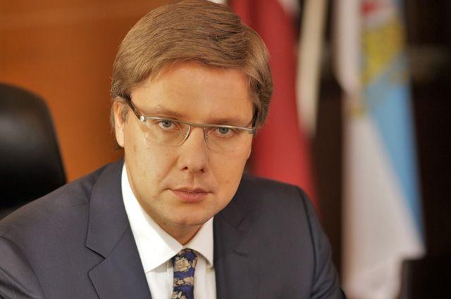 Экс-мэр Риги раскритиковал запрет на вещание российских каналов в Латвии