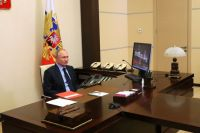 Президент России Владимир Путин потребовал от министров разобраться с зарплатами ученых в Новосибирской области и других регионах страны.
